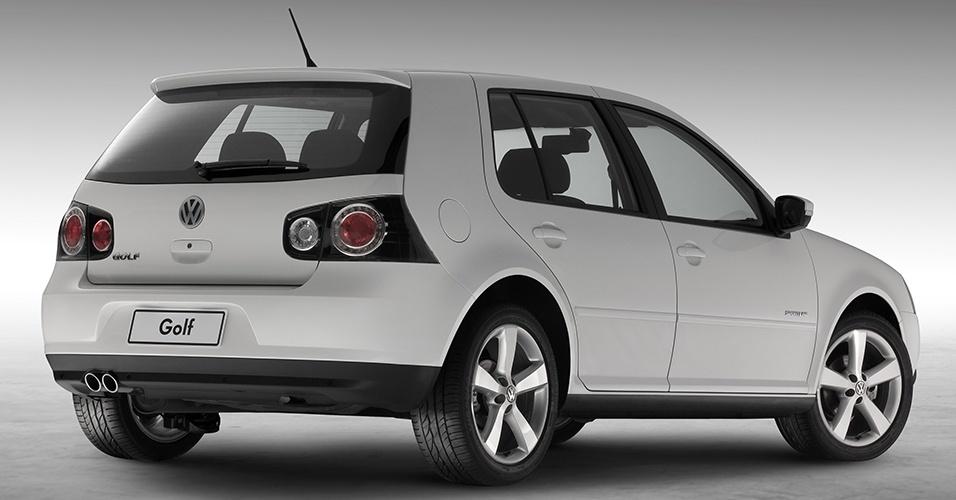 Volkswagen Golf Sportline 2014