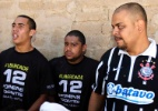 tiroteio com policiais: Corintiano preso na Bolívia é baleado na Bahia