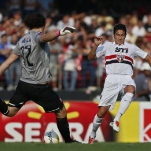 : Ganso sai de campo revoltado e diz que árbitro deu vitória ao Corinthians