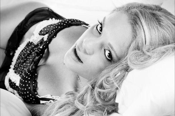 Michelle Oliveira vai representar o Paysandu no Belas da Torcida 2013