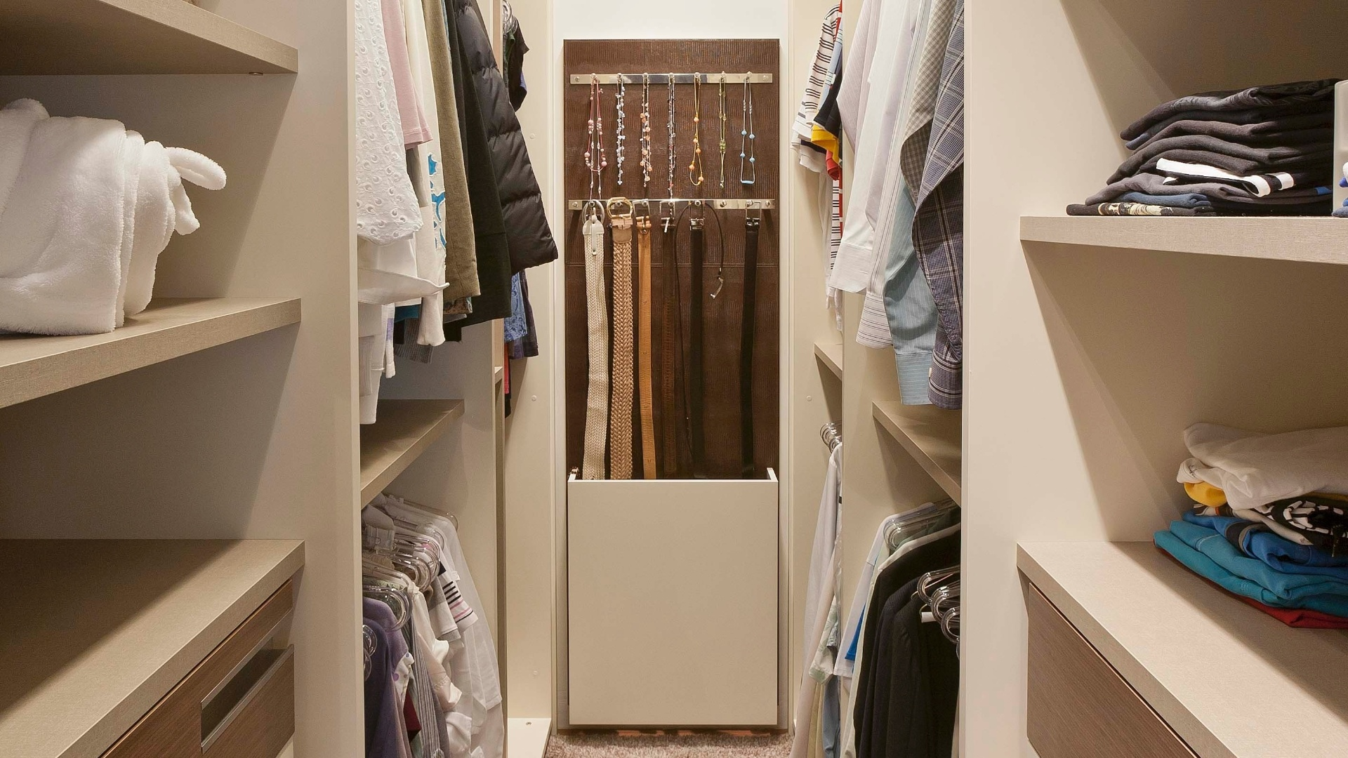 Artesanato Love ~ Closet on Pinterest Closets, Quartos and Arquitetura
