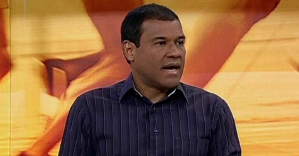 O ex-jogador do São Paulo também se destaca por soltar