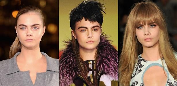 """Semanas de moda de Paris e Milão: cara lavada para Stella McCartney, """"boyish"""" total para Jean-Paul Gaultier e mulher fatal para Emilio Pucci"""