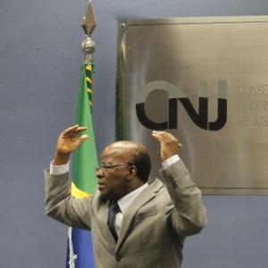 Joaquim Barbosa tomou decisão sobre caso de 2010