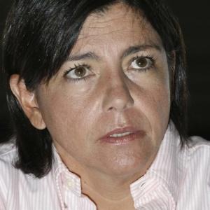 Roseana Sarney, governadora do Maranhão pelo PMDB