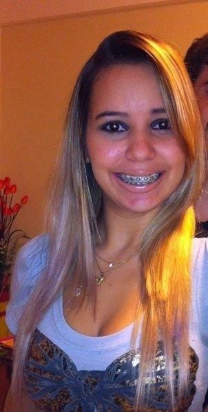 Amanda Wanderley se inscreveu para representar o América-RN no Belas da Torcida 2013