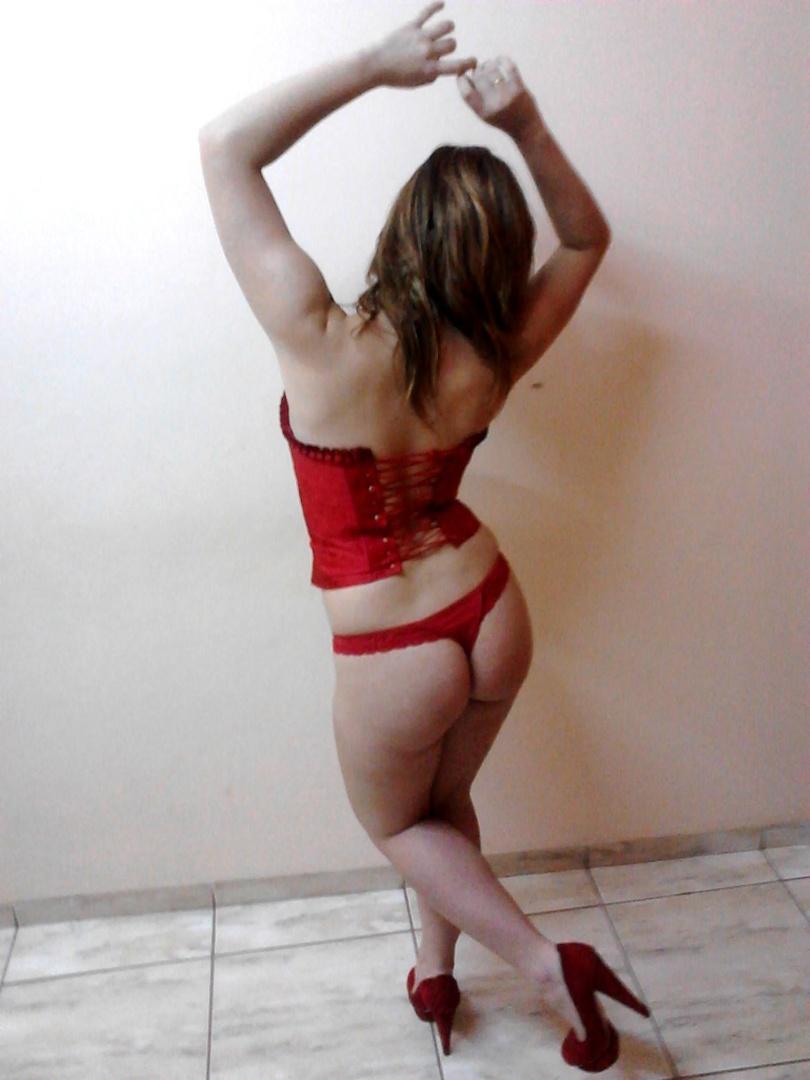 Bianca Gomide quer representar o América-RN no Belas da Torcida 2013