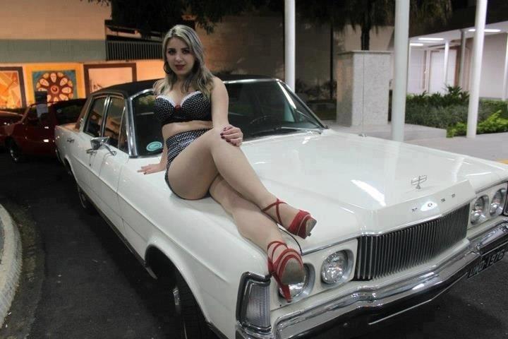 Bianca Gomide vai representar o América-RN no Belas da Torcida 2013