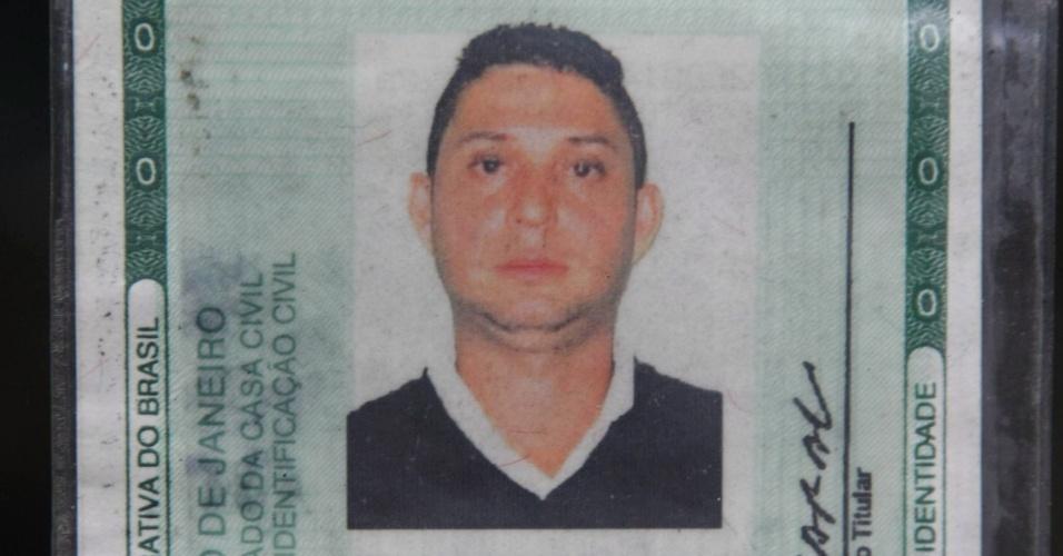Luiz Antonio Amaral, 41, foi uma das sete vítimas fatais da queda do ônibus da linha 328 (Bananal-Castelo) na avenida Brasil, altura da Ilha do Governador, que aconteceu na tarde de terça-feira (2), no Rio de Janeiro