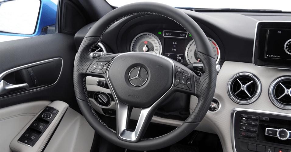 Mercedes-Benz Classe A 200 Turbo Urban