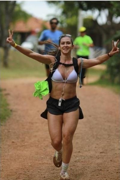 Amanda Zaia quer representar o Sport no Belas da Torcida 2013