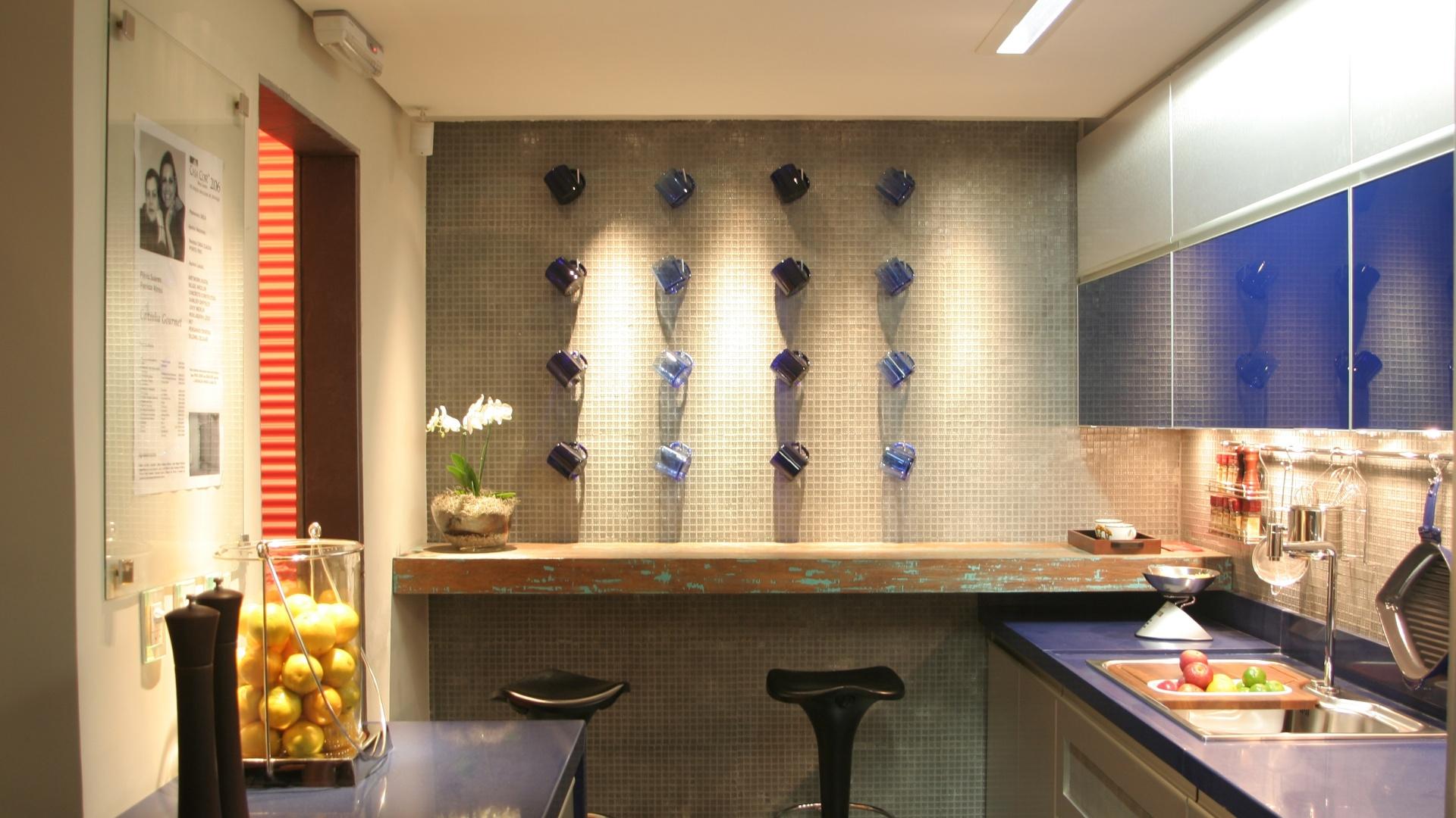 Inspire se em modelos de cozinha para decorar a sua BOL Fotos BOL  #B62A15 1920 1080