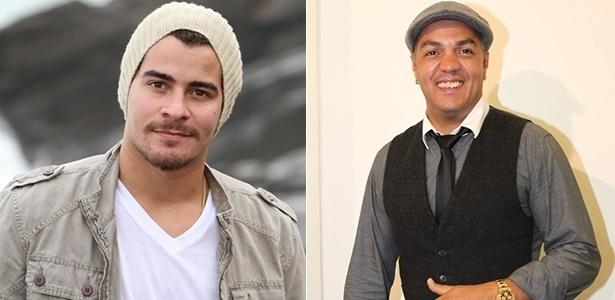 Cantor Belo convida Thiago Martins para interpretá-lo nos cinemas