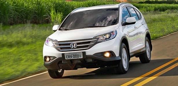 Compare 2014 Honda Crv To Toyota Rav 4 2014 | Autos Weblog