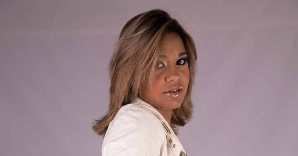Pâmela Mello quer representar o Náutico no Belas da Torcida 2013