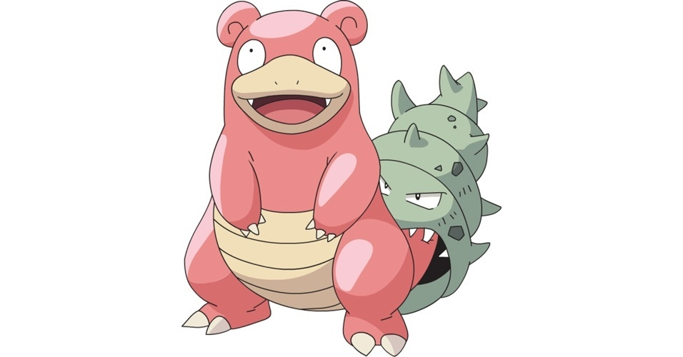 how to get slowking in pokemon go