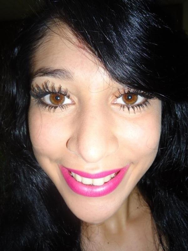 Tamires Cavalcante se inscreveu para representar o Náutico no Belas da Torcida 2013