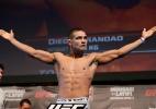 Diego Brandão é demitido do UFC após ser detido por briga em casa de strip - Divulgação/UFC