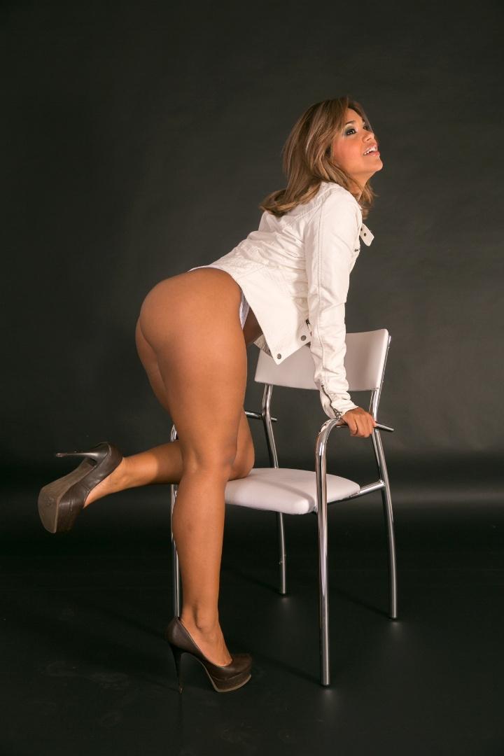 Pâmela Mello se inscreveu para representar o Náutico no Belas da Torcida 2013
