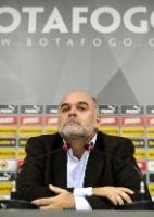 Futebol nacional: Bota quer mandar jogos fora do Rio no Brasileirão