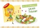 Fatuche: a salada �rabe
