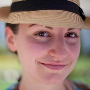 7.abr.2013 - A diplomata Anne Smedinghoff, 25, de Illinois,foi morta em ataque suicida em Qalat, na província de Zabul, ao sul do Afeganistão