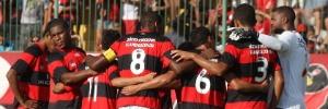 Futebol carioca: Flamengo entra com inquérito e pede pela anulação da partida contra o Duque de Caxias