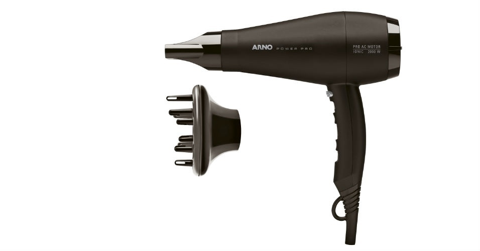 Arno Professional Beauty Power Pro, Arno