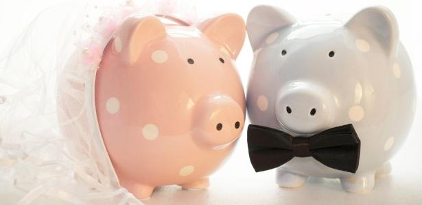 """Além dos preparativos para o """"grande dia"""", casais também devem se preocupar com a burocracia do enlace"""