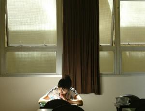 Lalo de Almeida/Folhapress: Confira sete dicas para manter a concentra��o durante os estudos
