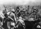 Quantos anos durou a Primeira Guerra? - AFP PHOTO