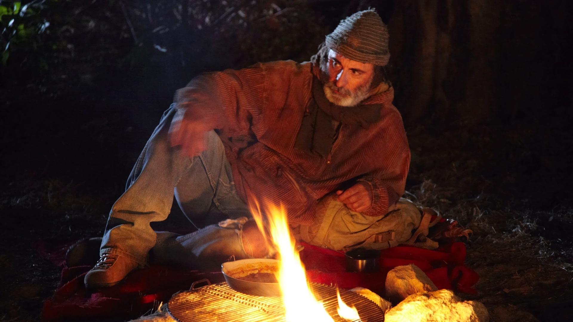 Andy Garcia em cena do filme