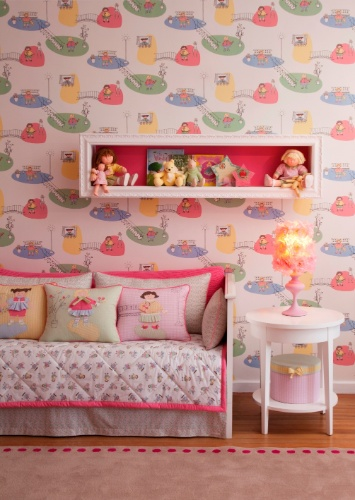 decorar quarto da princesa Car Tuning