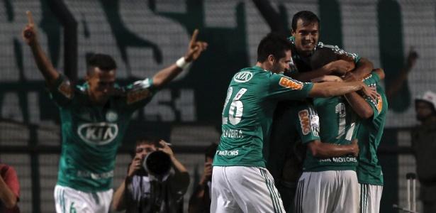 Palmeiras tenta adiar o jogo da próxima semana para a outra