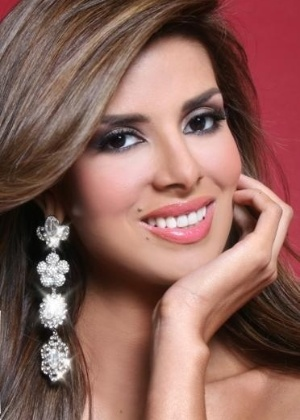 Laksmi Rodríguez, Miss Venezuela Internacional 2008