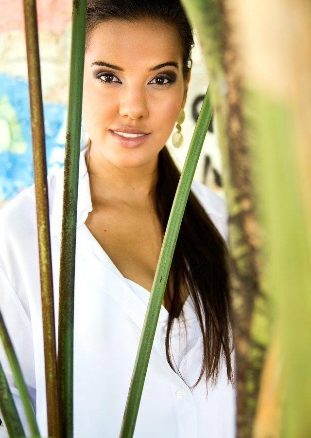 Bruna César pode representar o Santa Cruz no Belas da Torcida 2013