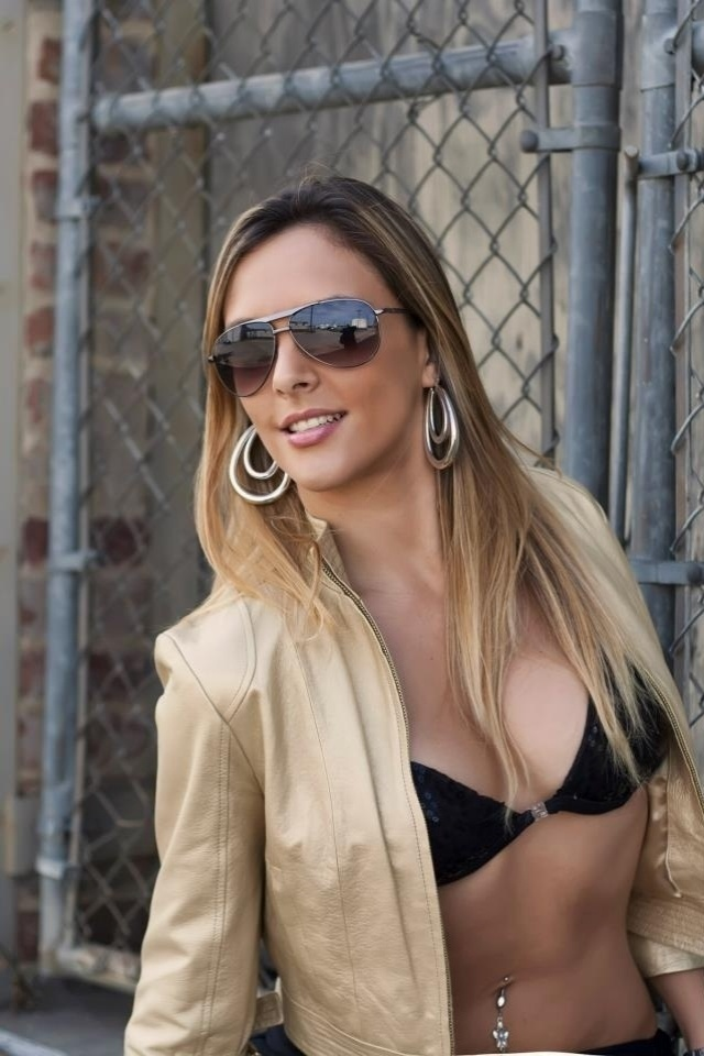 Heloine Moreno está entre concorrentes para representar o Corinthians no Belas da Torcida 2013