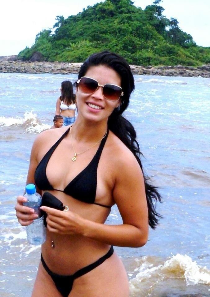 Iara Cardoso deseja representar o Corinthians no Belas da Torcida 2013
