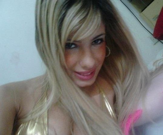 Torcedora do Corinthians, Letícia Gabriela quer representar o clube no Belas da Torcida 2013