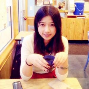 Lu Lingzi, estudante chinesa morta nos atentados à Maratona de Boston, nos Estados Unidos