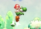 Yoshi Island 3