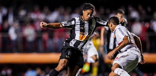 Jogo entre São Paulo e Atlético-MG expõe rivalidade dentro ... d2c4b8b3f299c