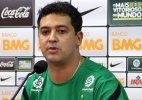 Coritiba descarta vingana e espera levar lio de ltimo Atletiba  final