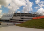 Itaipava adquire naming rights da Arena Pernambuco