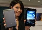 Mercado mundial de tablets terminou mal o ano de 2015 (Foto: Yoshikazu Tsuno/AFP)
