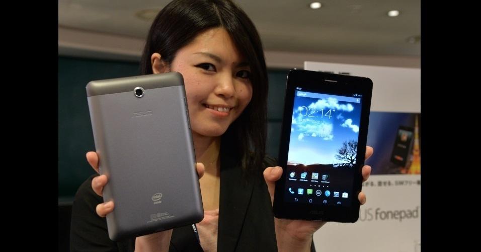 Tablet Semp Toshiba 7 Polegadas um Tablet de 7 Polegadas