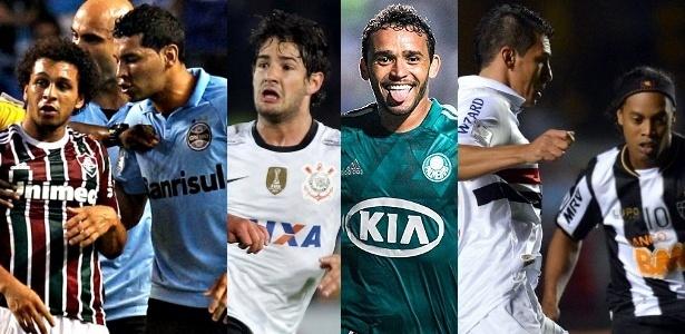 A Conmebol mudou mais uma vez a tabela das oitavas de final da Copa Libertadores