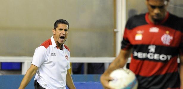 Técnico Jorginho é demitido do Flamengo