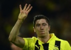 Presidente do Real Madrid se rene com Lewandowski, diz jornal