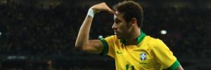 Pelo país: Arouca sugere que ausência de Neymar com dores é mistério para confundir Palmeiras